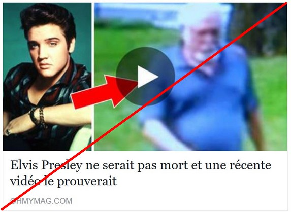 2016-La deuxième mort d'Elvis PRESLEY !