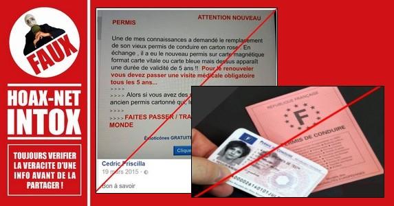 Permis de conduire à puce (France)