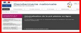 http://www.gendarmerie.interieur.gouv.fr/