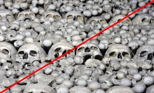 AFRIQUE - Viande de chair humaine servie dans un resto-2