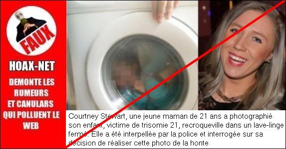 Titre Choc : Ce que cette femme fait à son bébé trisomique est totalement dégoûtant et inacceptable !