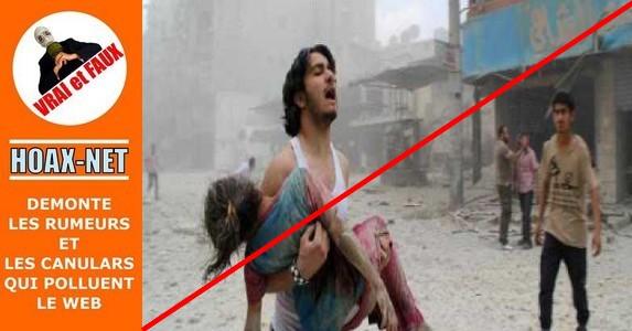 Syrie: la France bombarde des enfants, OUI mais…