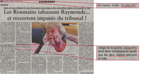 Raymondedemontage