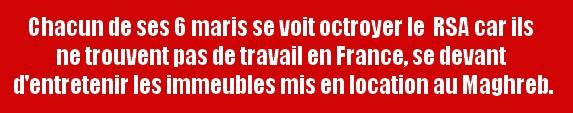 Handicapée a Paris-6