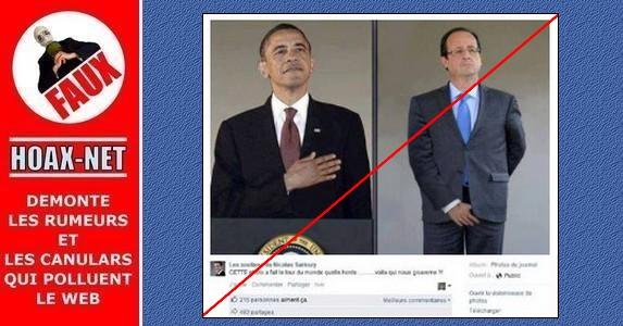 LA PAGE «Les soutiens de Nicolas Sarkozy : ON TOUCHE LE FOND !