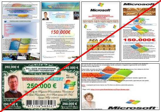 2016-Ceci est une ARNAQUE - Cheque de 250.000 $ de Bill Gates-3