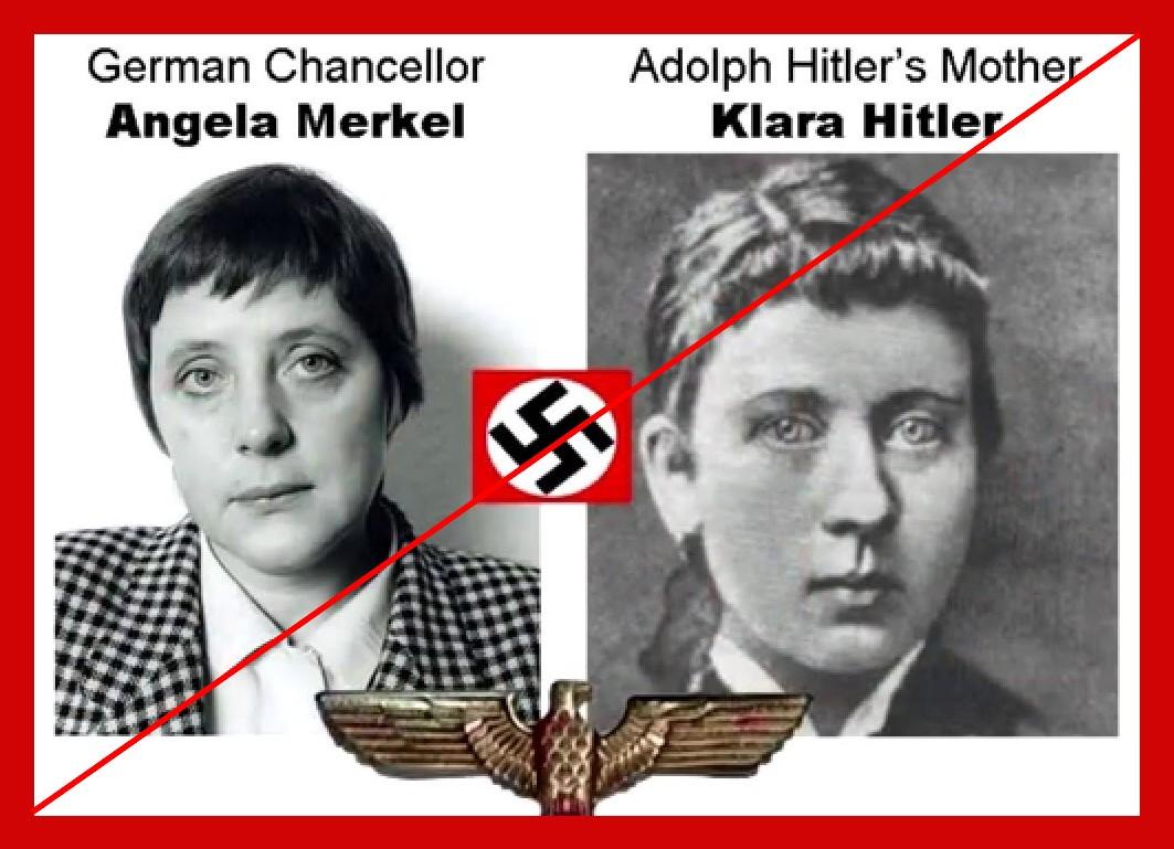 2016-Non, Angela MERKEL, n'est pas la fille d'A.Hitler-01
