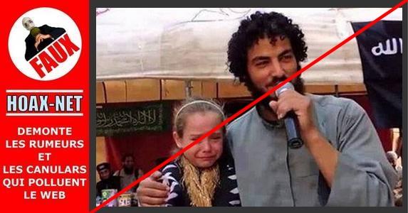 NON, cette petite fille n'est pas vendue pour être mariée de force, et cet homme n'a pas été tué !