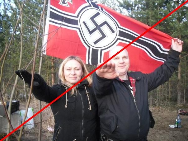 2016-NON les femens ne sont pas des sympathisantes nazis-1-