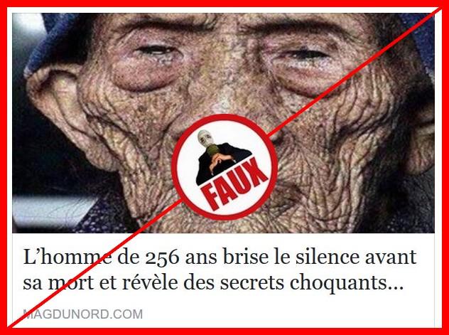Non Li Ching Yuen 256 Ans N A Pas Revele Les Secrets