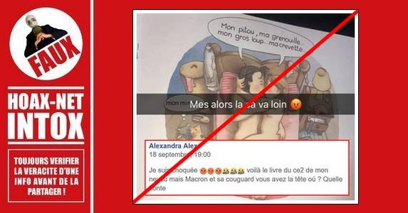 Non, ce livre n'est pas à la portée des enfants de CE2 dans les écoles de France.