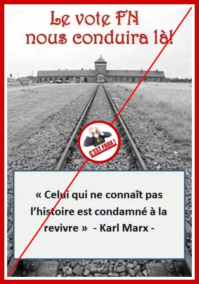 Non Cette Citation N Est Pas De Karl Marx