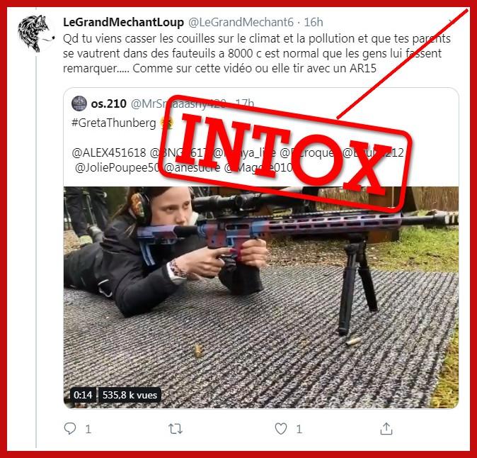 Greta Thunberg pourquoi tant de haine ? - Page 3 2019-GRETA-4